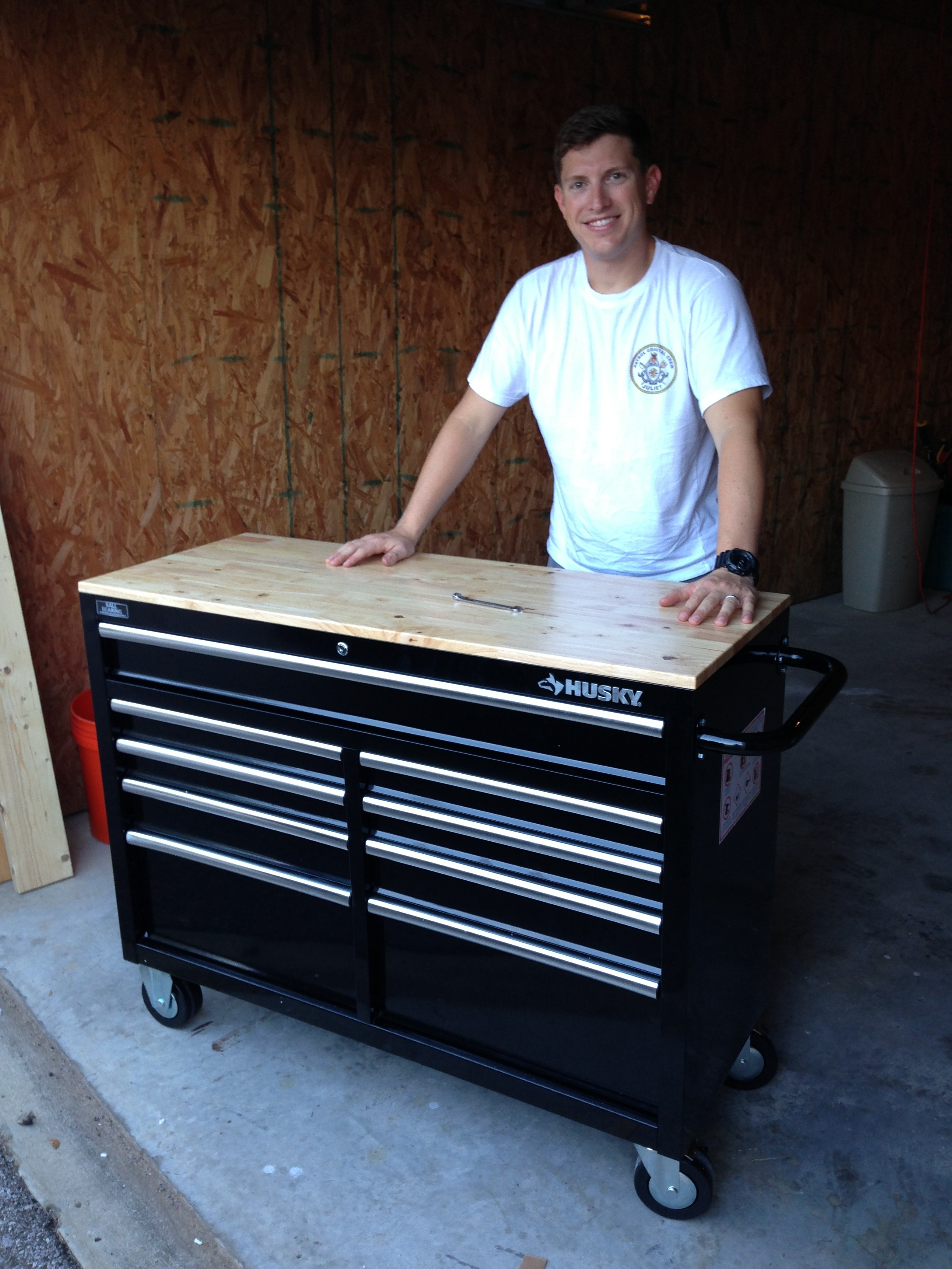 Tool Chest Workbench Tool Chest Work Bench